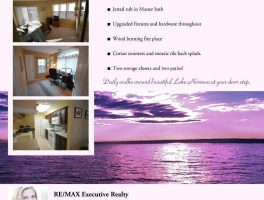 Lake Norman Condo for Sale