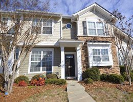 Fort Mill Townhome For Sale