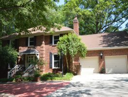 Raintree Country Club – basement homes