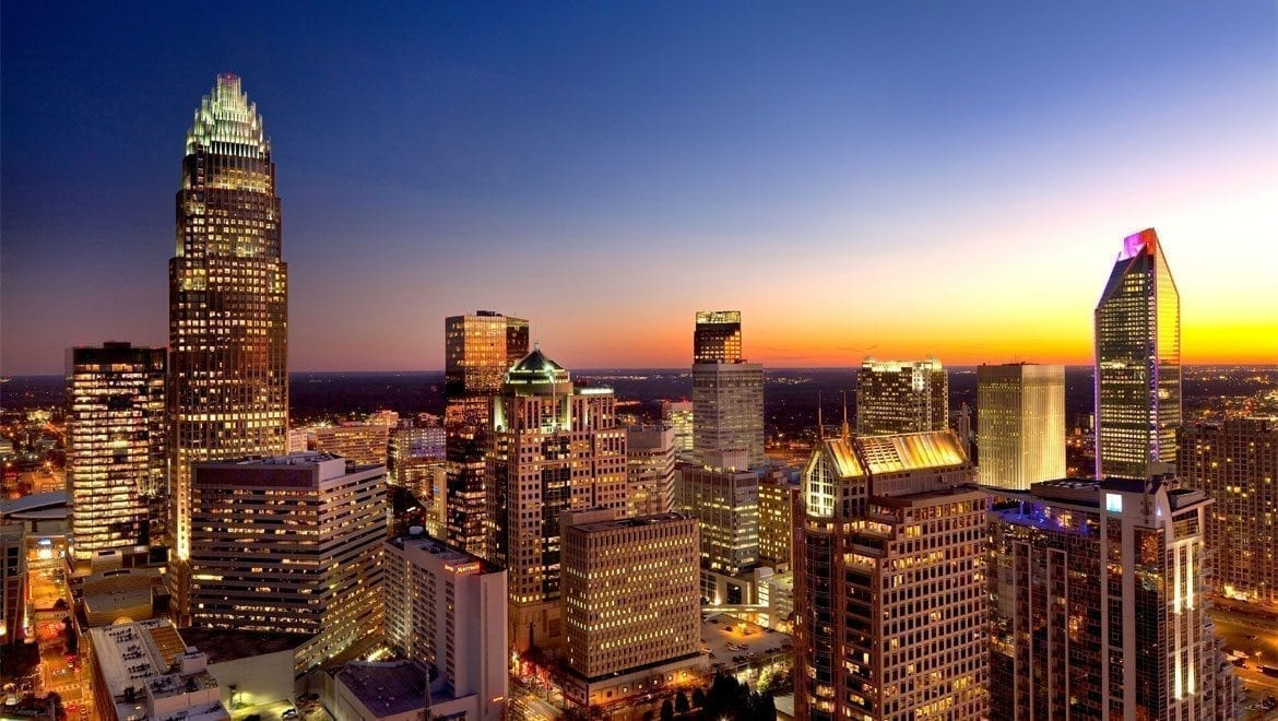 7 Reasons to Buy a Home in Charlotte