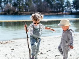 Kid-friendly activities to do in Charlotte