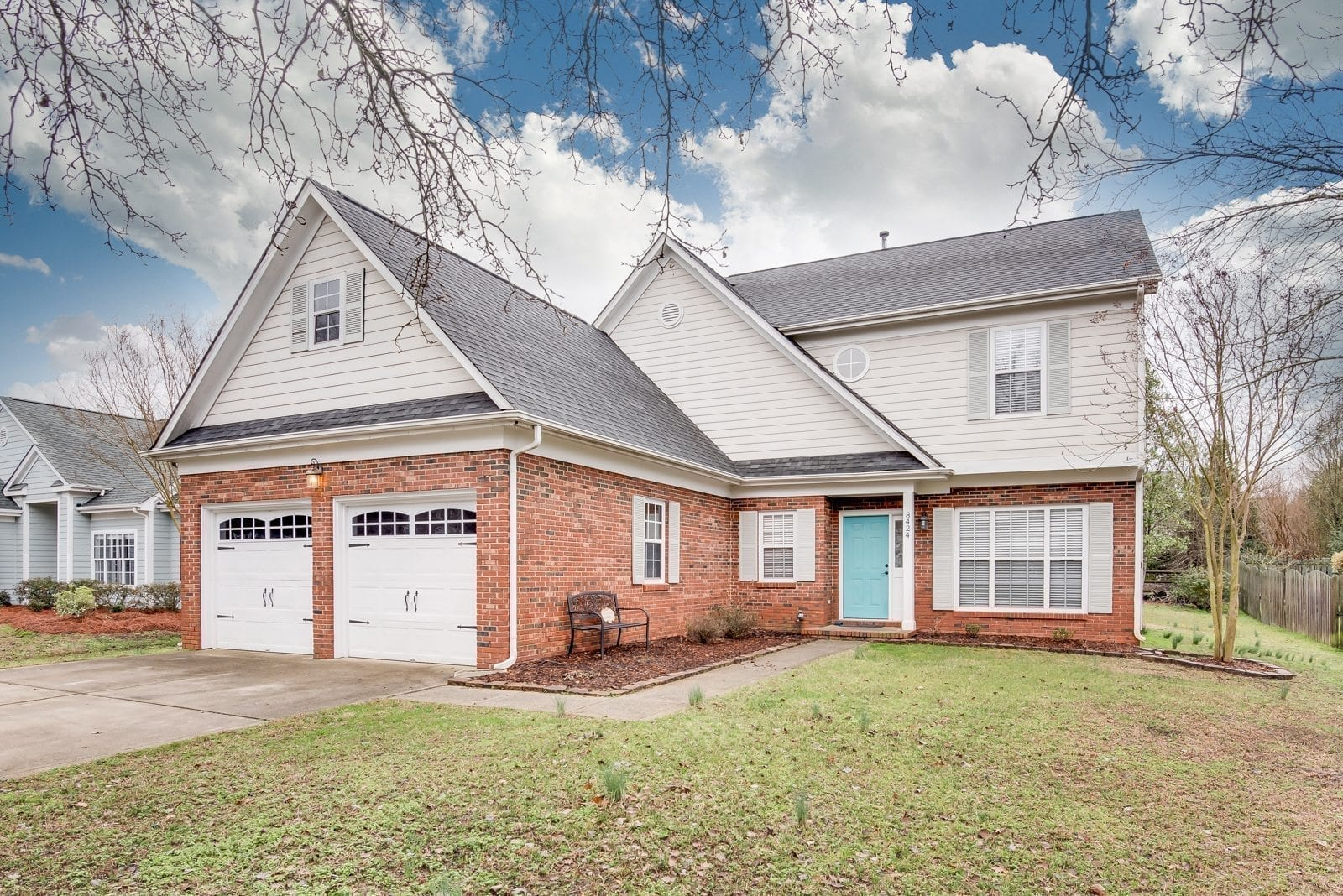 Welcome Home! Just listed!
