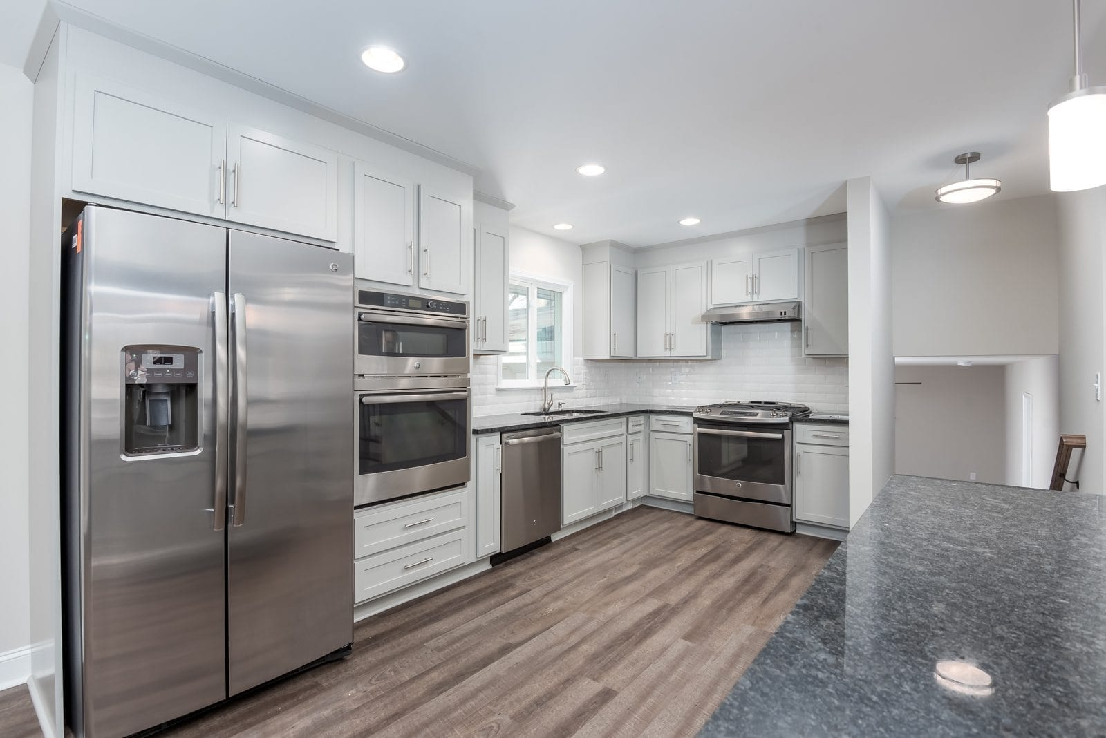 JUST LISTED IN MADISON PARK