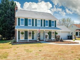 12013 Stainsby Lane, Charlotte 28273