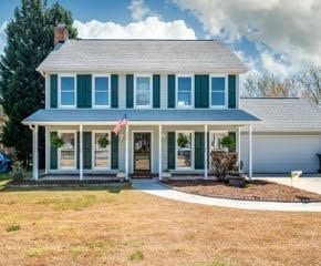 Beautiful home for sale! Great for first time homebuyers!