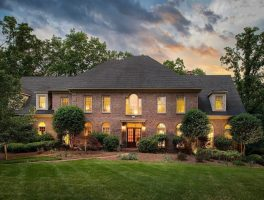 Home for Sale on Elizabeth Lane, MATTHEWS, NC