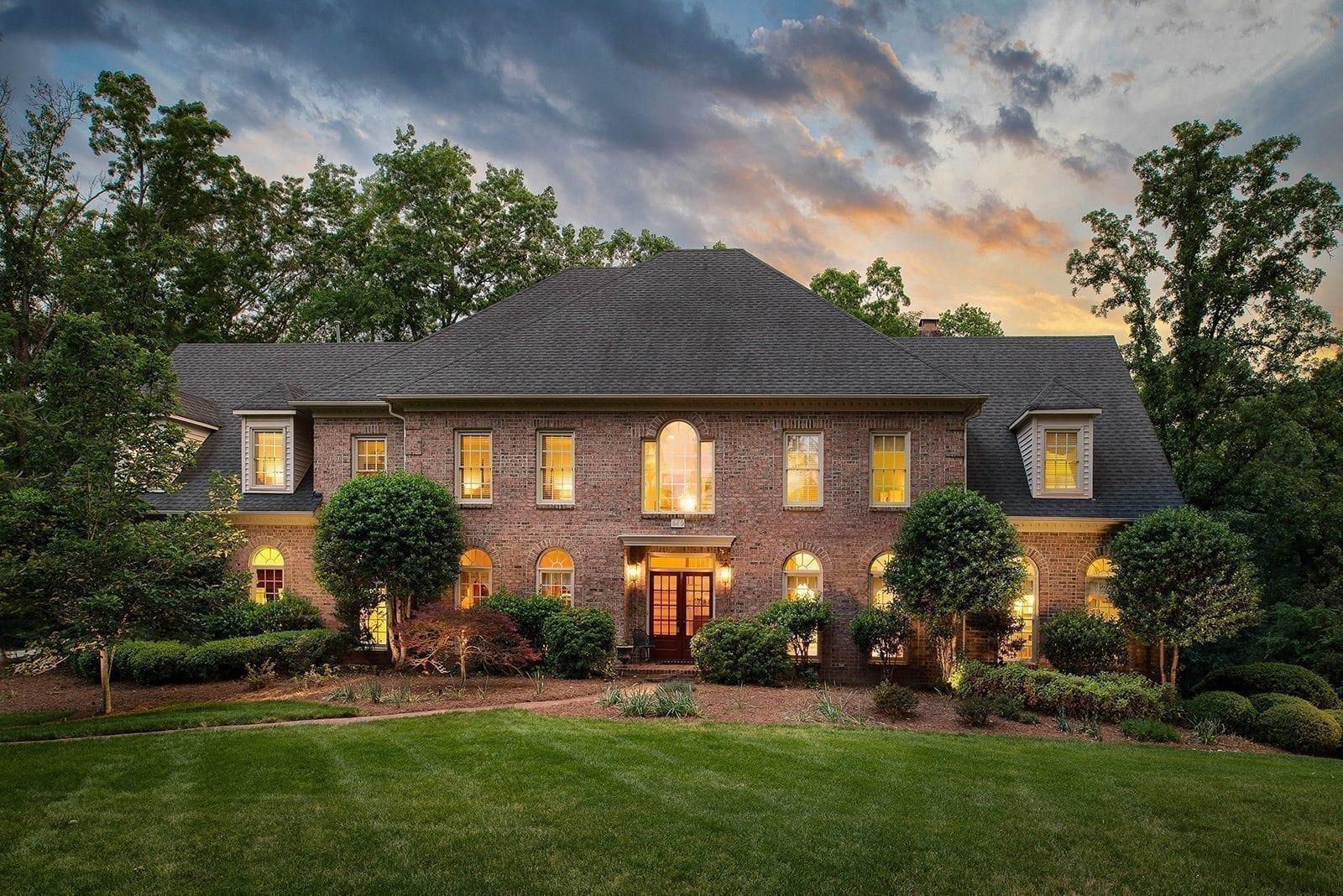 Home for Sale on Elizabeth Lane, MATTHEWS, NC