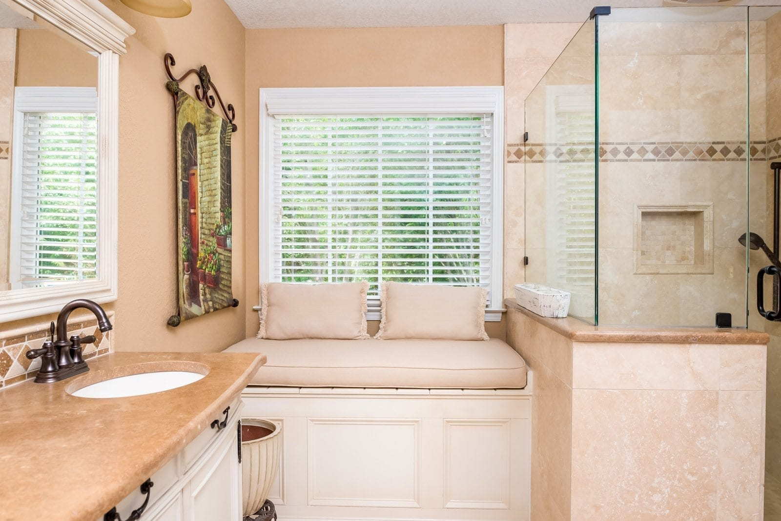 Bathroom Cabinets Ct Specials For New Orleans Deebonk