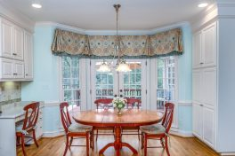 Sell your home faster-Breakfast area before