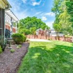 Back Yard - Home in the heart of Myers Park!