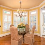 Breakfast Area - Home in the heart of Myers Park!
