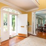 Foyer - Home in the heart of Myers Park!