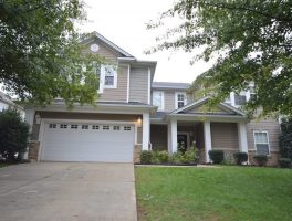 Home for sale in Berewick Community