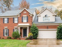 Matthews Home For Sale! Move-in-Ready!