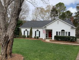 Home for sale in Cameron Wood!