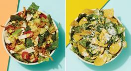 Chopt-salads