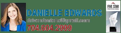 Danielle Edwards, Realtor Charlotte