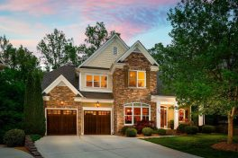 South Charlotte home sold