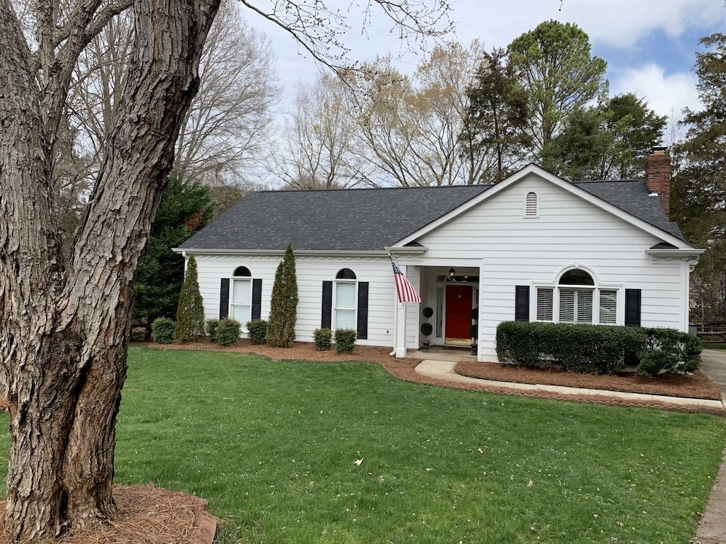 Home sold in Cameron Wood