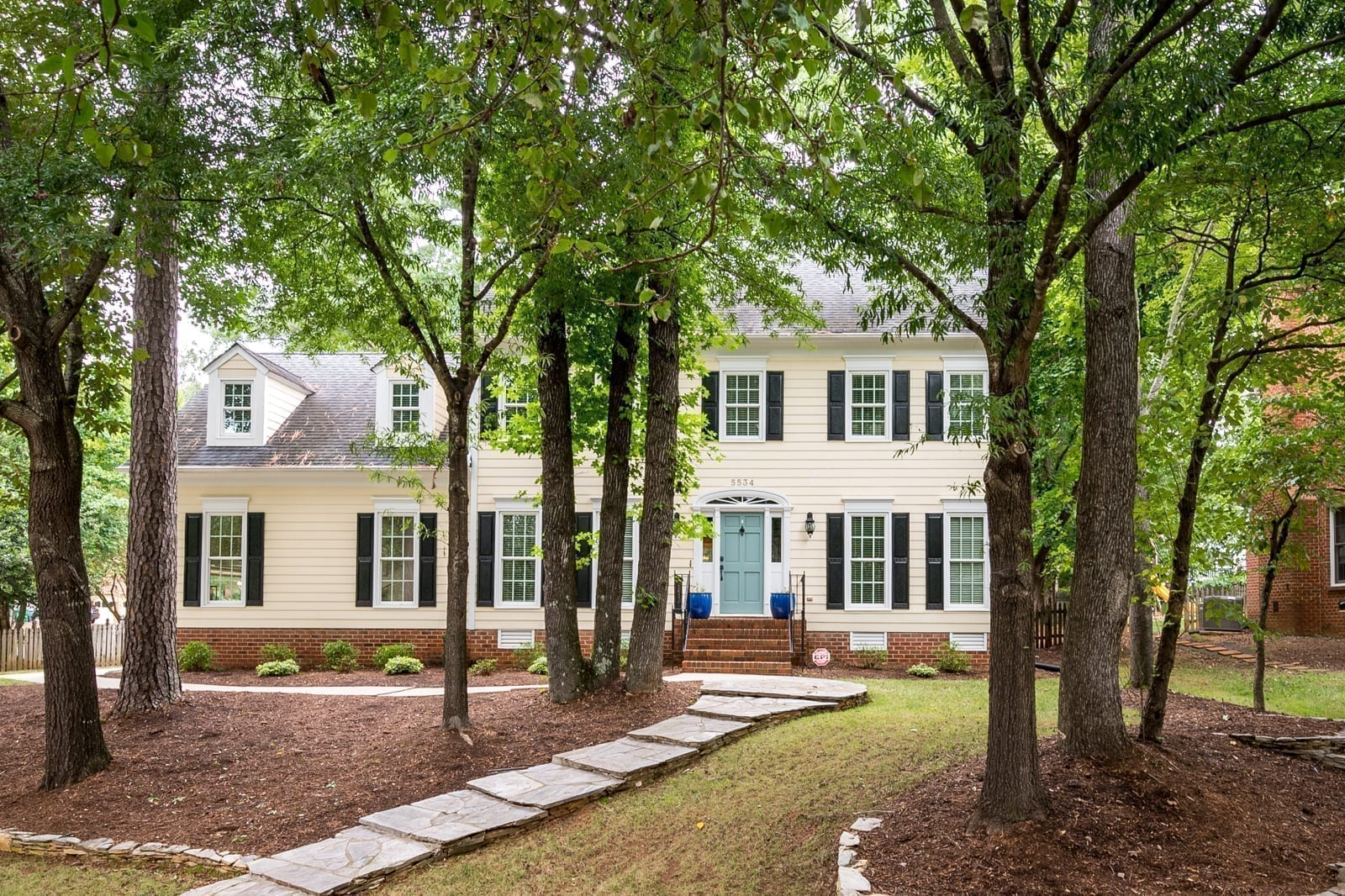 South Charlotte home